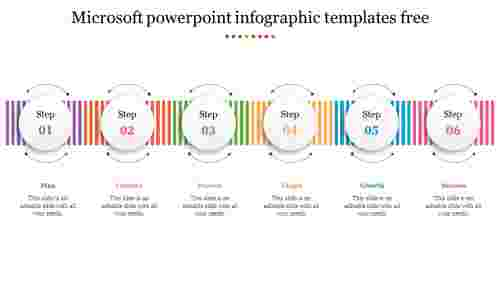 microsoft powerpoint infographic templates free