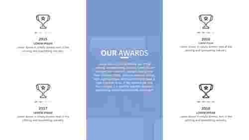 award winning powerpoint presentation