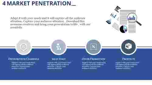 MarketPlanTemplatePowerPointPresentationModel