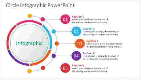 circleinfographicpowerpointdesign