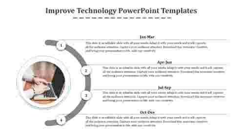 MakeYourTechnologyPowerpointTemplatesLookAmazing