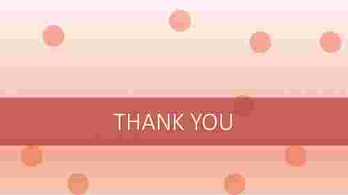 how to make a thank you slide in power