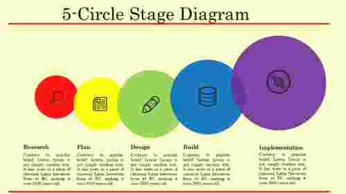 Diagramcirclepowerpointtemplate