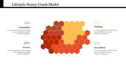 model powerpoint presentation template