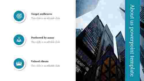 Companyaboutuspowerpointtemplatewithportfoliodesigns