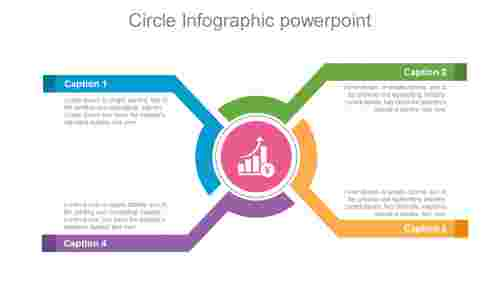 BusinessCircleInfographicPowerpoint