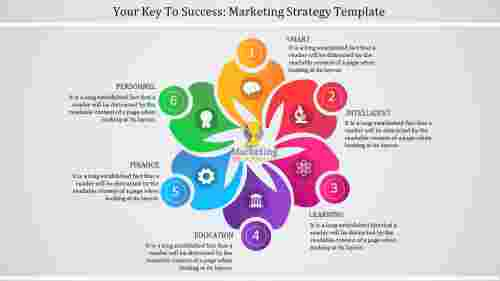 InfographicMarketingStrategyTemplate
