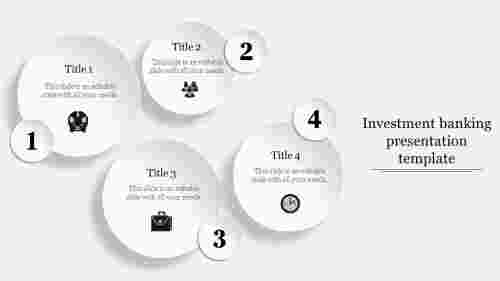 Investment banking presentation templates-ring model