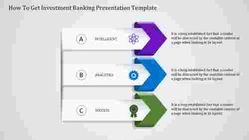 investment banking presentation templa