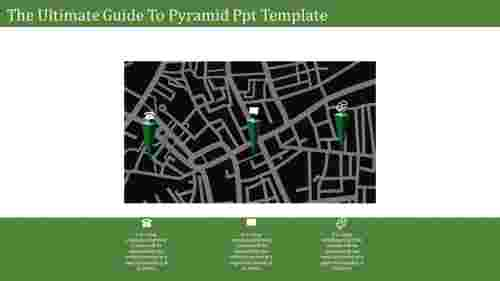 Simple best Pyramid PPT Template