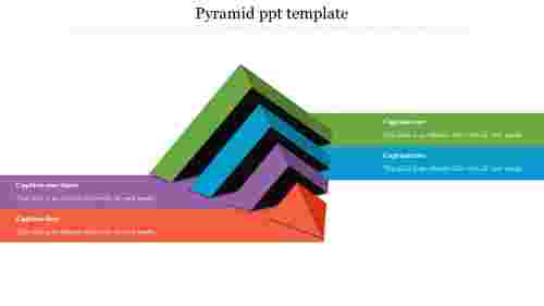 CreativepyramidPPTtemplate