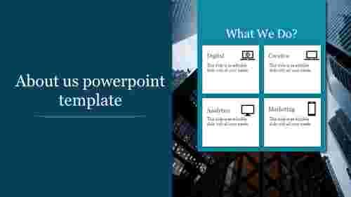 companyaboutuspowerpointtemplate