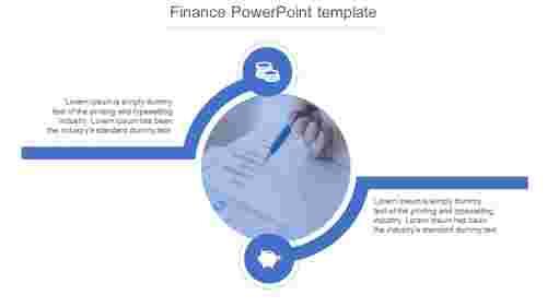 financepowerpointtemplatemodelforbusiness
