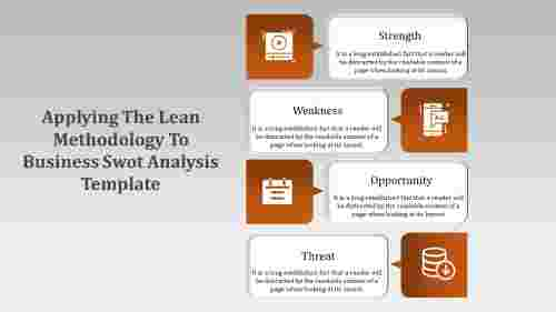 The Ultimate Revelation Of Swot Analysis Template.