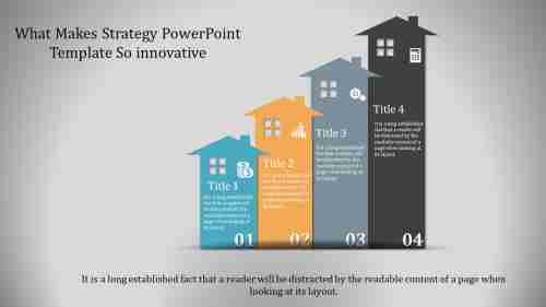 strategy powerpoint template-What Makes Strategy Powerpoint Template So innovative