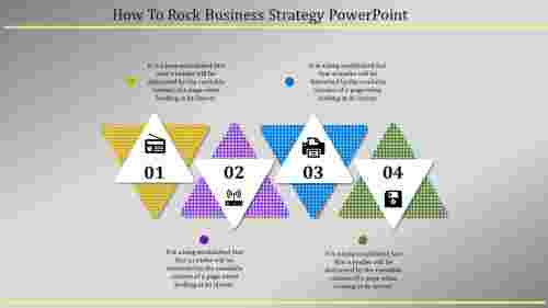 StarmodelbusinessstrategyPowerPoint