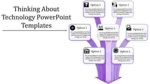 TechnologypowerpointtemplatesVerticleDesign
