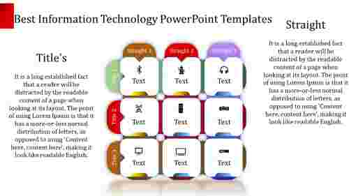Informationtechnologypowerpointtemplate-Infographicdesigns
