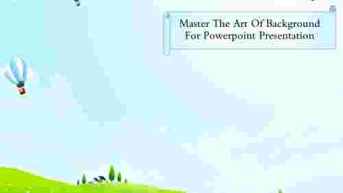 SkyBackgroundforpowerpointpresentation