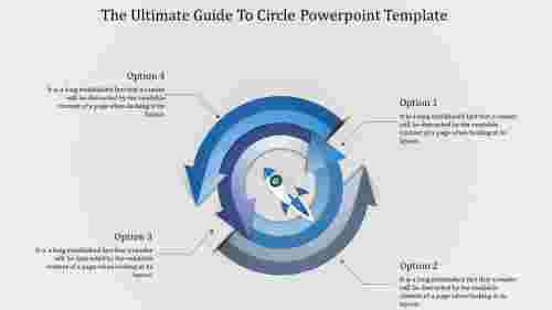 circlepowerpointtemplate