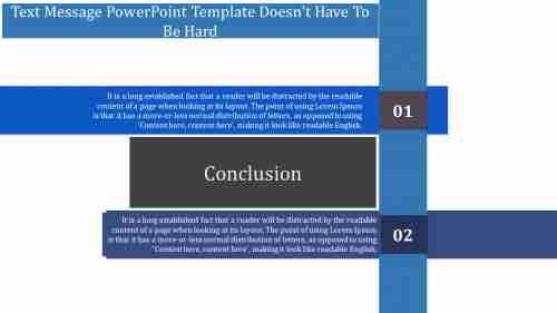 textmessagepowerpointtemplate