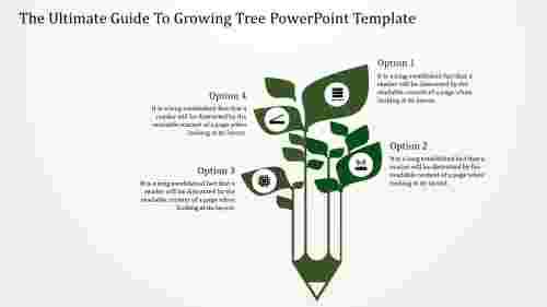 growingtreepowerpointtemplate