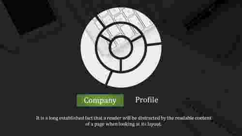 Companypresentation-Profilemodel
