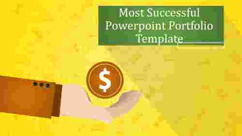 powerpoint graphic design portfolio