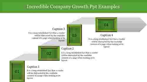 companygrowthPPT