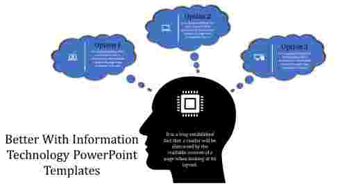 Informationtechnologypowerpointtemplatecommunicationdiagrams