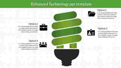technologyPPTtemplate