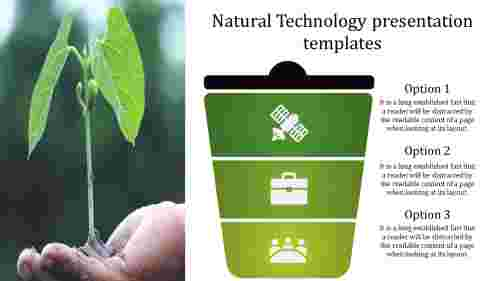 technology presentation templates