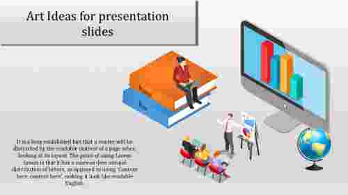 ideas for presentation slides