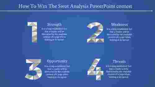 effective swot analysis powerpoint