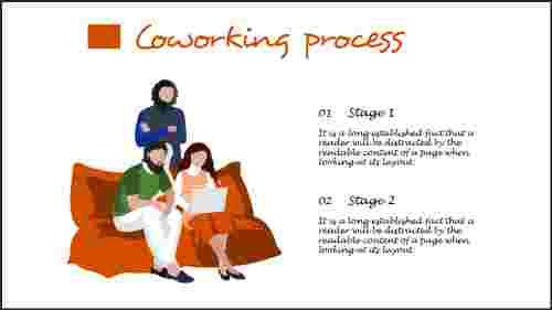 BusinessStartupPPTGraphic