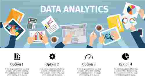 Data Analytics Powerpoint for introduction