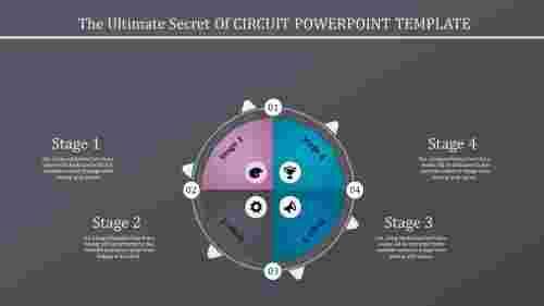 circuitpowerpointtemplate