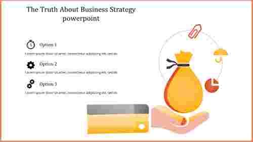 Athreenodedbusinessstrategypowerpoint