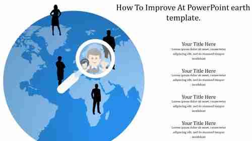 powerpointearthtemplate