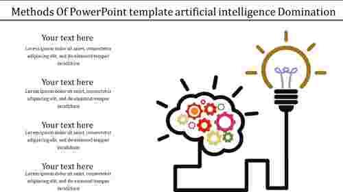 UsefulTipsToImprovePowerpointTemplateArtificialIntelligence