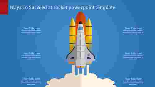 rocket powerpoint template-Ways To Succeed at rocket powerpoint template