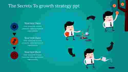 growthstrategypowerpointforfuture