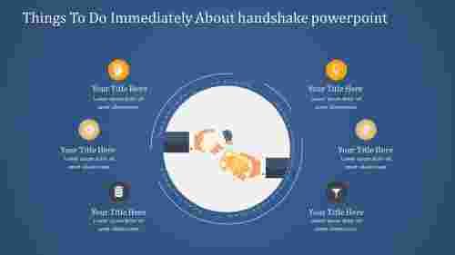 handshakepowerpointwithfinance