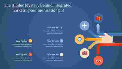 integrated marketing communication ppt-The Hidden Mystery Behind integrated marketing communication ppt