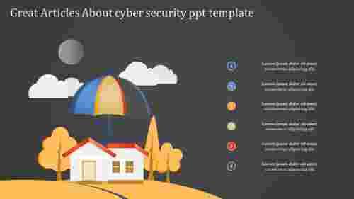 CybersecurityPPTtemplate-Darkbackgorund