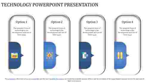 Afournodedtechnologypowerpointpresentation