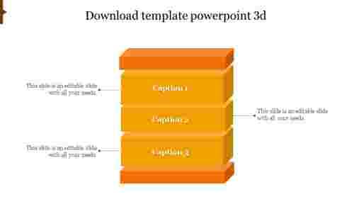CubeDOWNLOADTEMPLATEPOWERPOINT3D