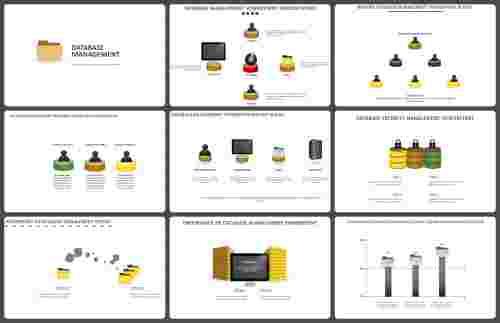 Bestdatabasemanagementsystempowerpointpresentation