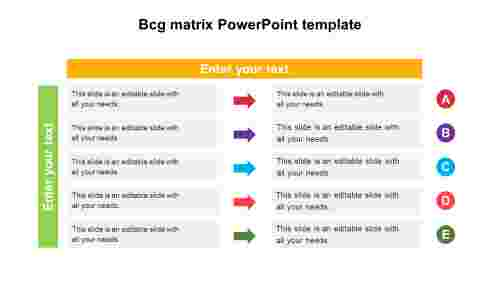 BcgmatrixPowerPointtemplatedesigns