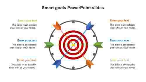 SmartgoalsPowerPointslidestemplates